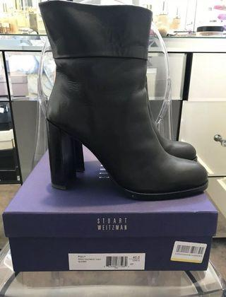 Stuart Weitzman Leather Boots - Worn 3 Times