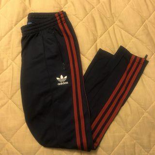 Adidas women's trackpants