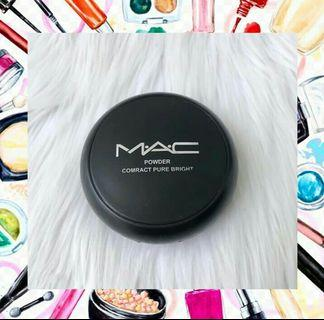 Mac Powder Compact Pure Bright