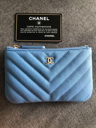 Chanel Mini Ocase