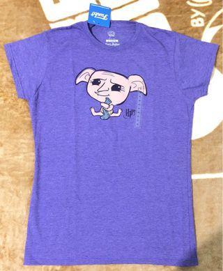 Funko Pop Shirt - Dobby