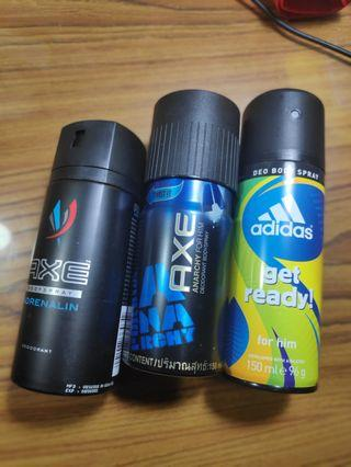 🚚 Cheap branded deodorant! (NEW)