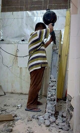 tukang paip dan tukang rumah pendi bin marnus 0126887491