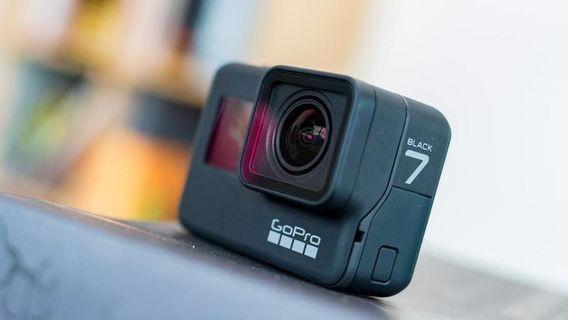 🚚 Looking for go pro hero 7 (Black) w/ complete accesories