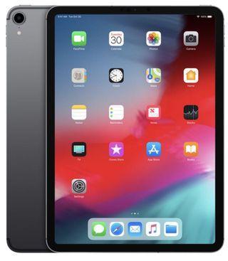 "iPad Pro 11"" (2018) WiFi+4G, 512 GB"