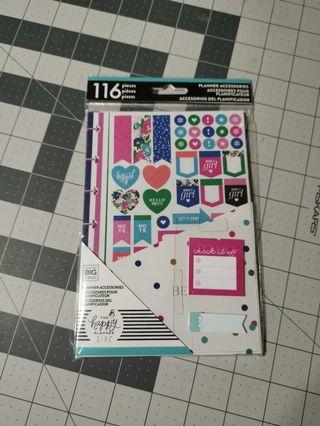The Happy Planner Girl Socialite Limited Edition