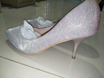 Design & comfort heel