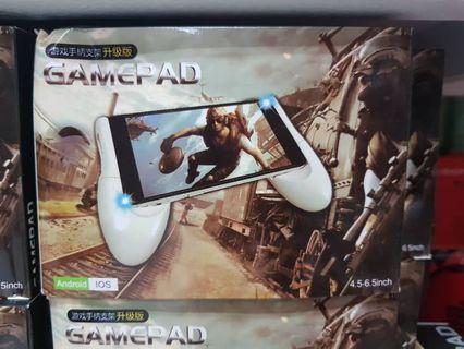 "GAMEPAD SUPPORT FOR 4.5"" - 6.5"" DISPLAY SCREEN"