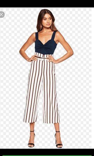 Bardot pants size 6