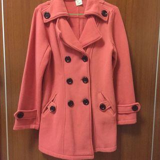 🚚 長大衣外套