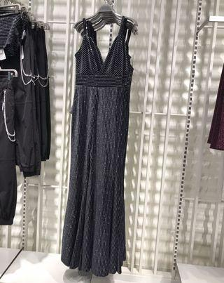 Jumpsuit party bershka