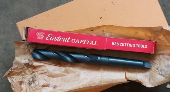 High speed steel cutting tool