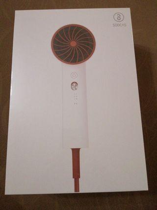 Xiaomi soocas hair dryer H3S (BNIB Sealed)
