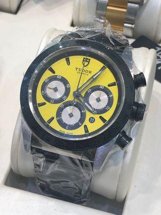 Tudor 42010N yellow