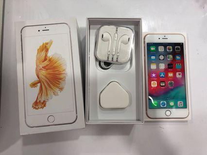 IPhone 6s Plus 128gb Myset Like New