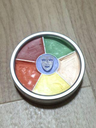 🚚 Kryolan Concealer Circle #EndgameYourExcess