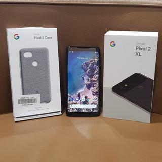 🚚 Google Pixel 2 XL 64GB