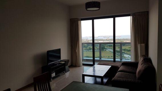 Marina Bay Residences 1br
