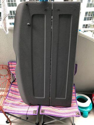 Audi Q5 Boot Cover / Trunk cover