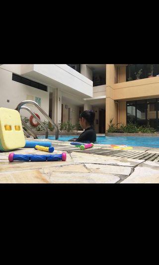 Fun Swimming Lessons