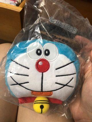多啦A夢 環保袋 Doraemon shopping bag