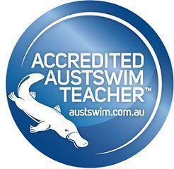 Fun Swimming Lessons!