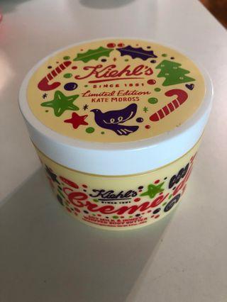 Kiehl's Soy Milk & Honey Body Butter 226g 限量版润肤乳液