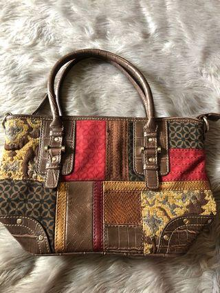 Relic by Fossil Bag