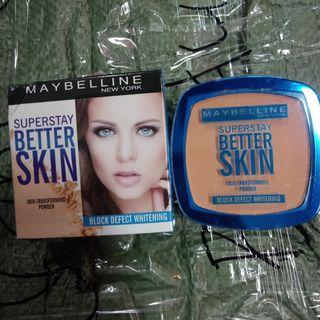 Maybelline 2 in 1