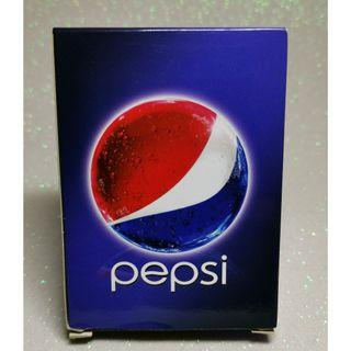 🚚 Collectible Pepsi Playing Cards