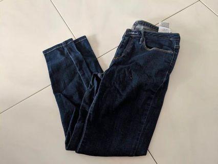 Levi jeans #EndgameYourExcess