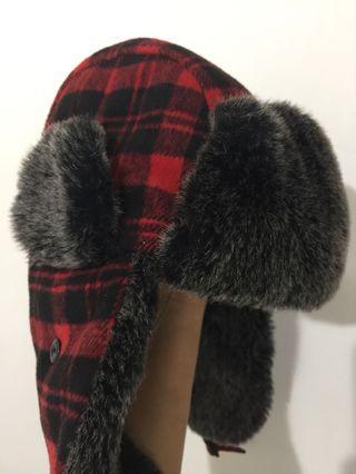 🚚 Winter Hat