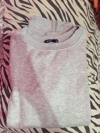 Bershka Basic Sweater