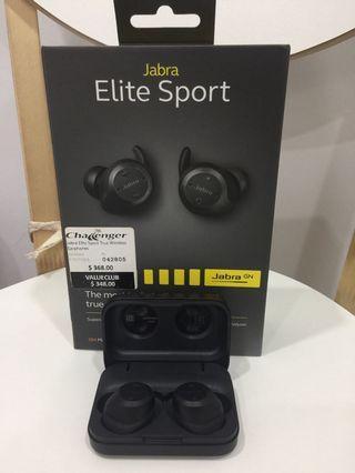 Jabra Elite Sport True Wireless Earbud