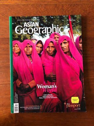 🚚 Asian Geographic, Issue 118