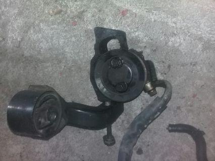 Proton iswara power steering