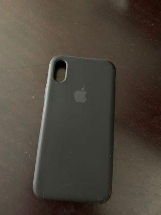 iphone XS casing from APPLE (5.8-inch display)