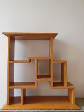 Storage Shelf #EndgameYourExcess