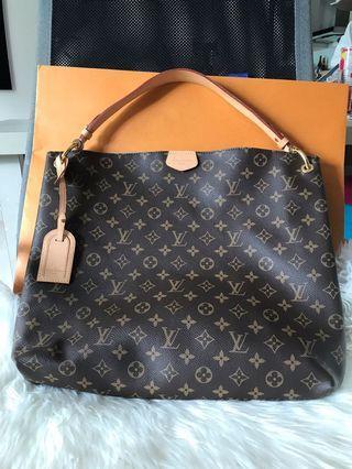 [FINAL 1250$]Louis Vuitton Graceful MM Bag