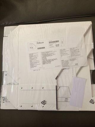 Ikea magazine file