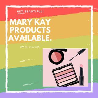 HEY BEAUTIFUL! [Mary Kay Special Skin Solutions]