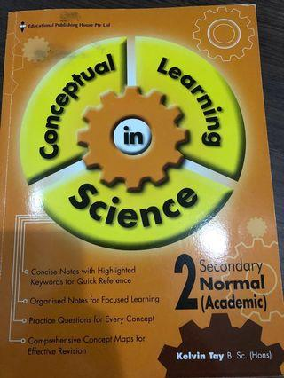 science assume that book sec 2 (na)