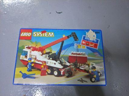 Lego 6484