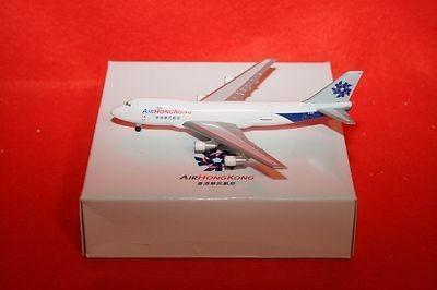 Herpa Air Hongkong 747-200 1:500