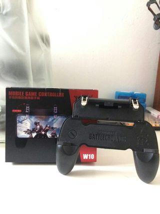 mobile game controller/gamepad for PUBG MOBILE