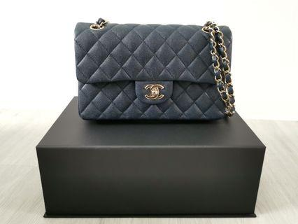 b1d63515f26d chanel classic small flap | Luxury | Carousell Singapore