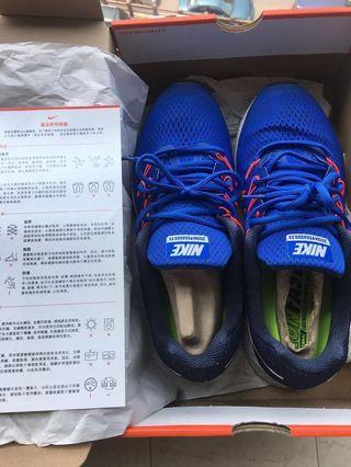 🚚 Nike透氣慢跑鞋