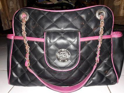 Handbag sophie paris