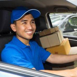 Delivery Driver(Supply Chain)
