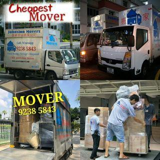 Transport service and delivery 🤗call 92385843 JohnsionMover